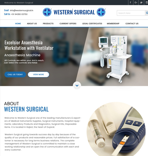 Western Surgical
