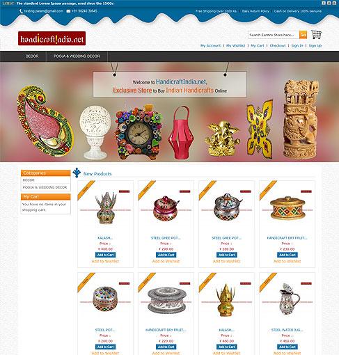 handicraftindia.net
